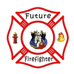 Future Firefighter Baby Gifts