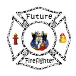 Shop for firefighter Christmas gifts and gift ideas for the holidays