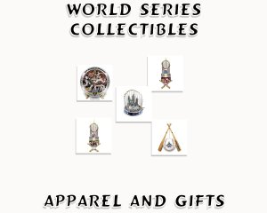 Baseball and World Series Collectibles and Gifts