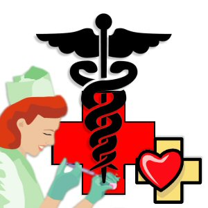 Nursing gifts, apparel, watches, jewelry and presents for holidays.