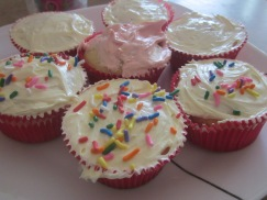 My Cupcakes Home Made Easy