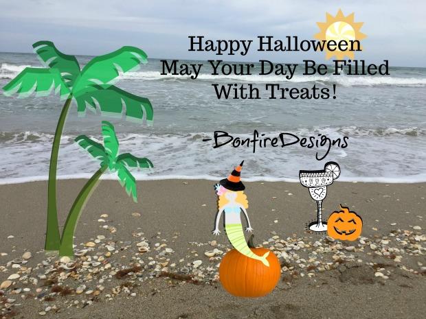 Halloween Beach